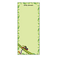 Froggy Fun List Note Pads