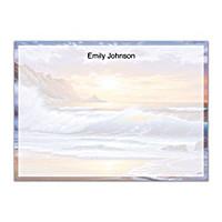 Hawaiian Sunsets Flat Note Cards