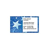 Shining Stars Social Calling Cards