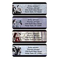 Chance Encounters Address Labels