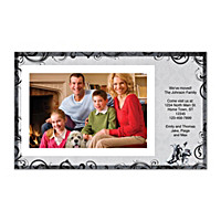 Chance Encounters Photo Insert Cards