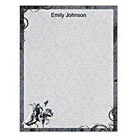 Chance Encounters Small Note Pads