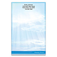 New Day Large Note Pads