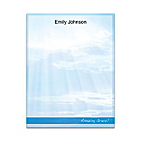 New Day Small Note Pads