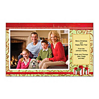 'Tis The Season Photo Insert Cards