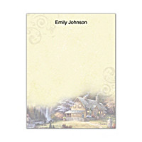 Cabin Escape Small Note Pads