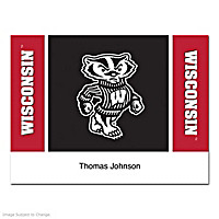University of Wisconsin Folded Note Cards