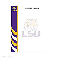 Louisiana State University Small Note Pads