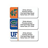 University of Florida Address Labels
