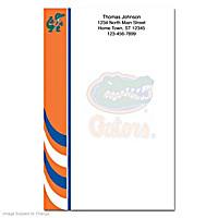 University of Florida Large Note Pads
