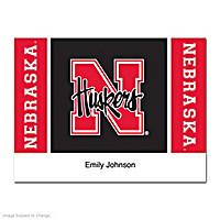 University of Nebraska Folded Note Cards