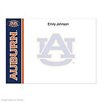 Auburn University Flat Note Cards