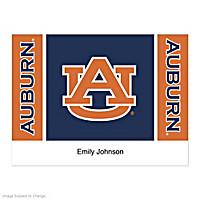 Auburn University Folded Note Cards