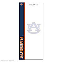 Auburn University List Note Pads