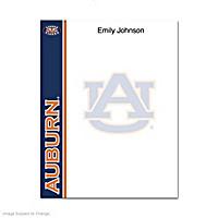 Auburn University Small Note Pads