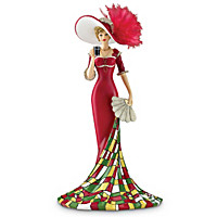 COCA-COLA® Women Figurine Collection