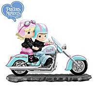 Paving The Way With Hope Figurine Collection