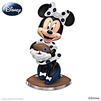 Dallas Cowboys Football Fun Figurine Collection