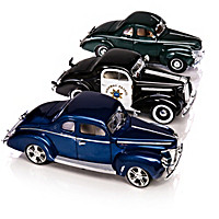 Chariots Of Firewater Diecast Car Collection