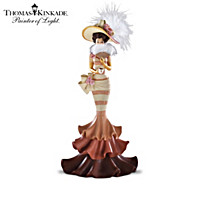 Whispers Of Victorian Elegance Figurine Collection