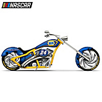 Cruising To Victory Chase Elliott Sculpture Collection