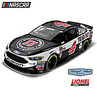 Kevin Harvick #4 2017 Diecast Car Collection