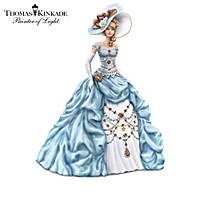 Thomas Kinkade Beautiful Expressions Of Love Figurines