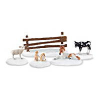 Baby Barnyard Animals Accessory