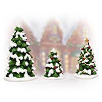 Ho-Ho Holidays Trees