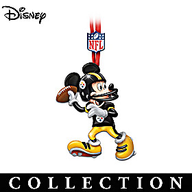 Steelers Magic Ornament Collection