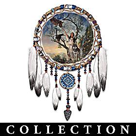 Russ Docken Native Dreams Wall Decor Collection