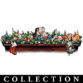 Making Merry Mischief Garland Collection