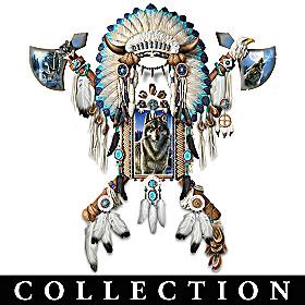 Valiant Spirit Wall Decor Collection