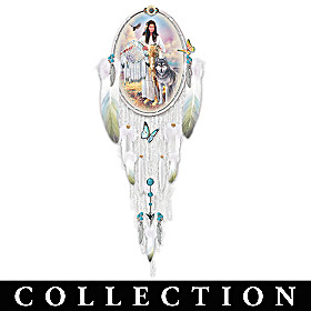 Beautiful Guardians Wall Decor Collection