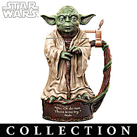 STAR WARS Legends Stein Collection