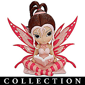 Magic Of Hope Figurine Collection