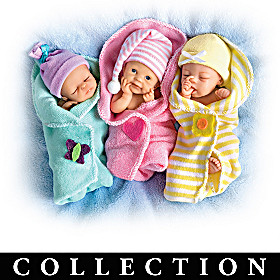 Bundle Babies Baby Doll Collection