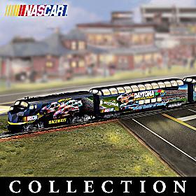Raceways Express Train Collection