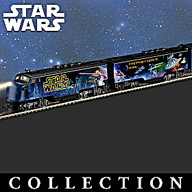 STAR WARS Express Train Collection