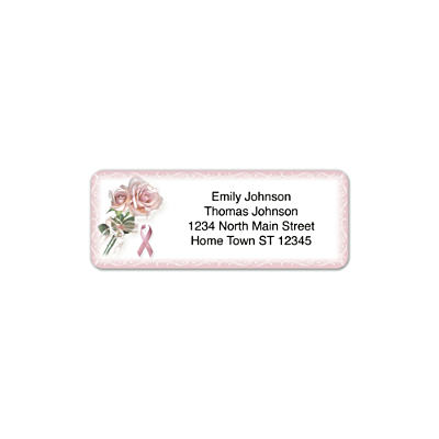 Hope Springs Eternal Address Labels