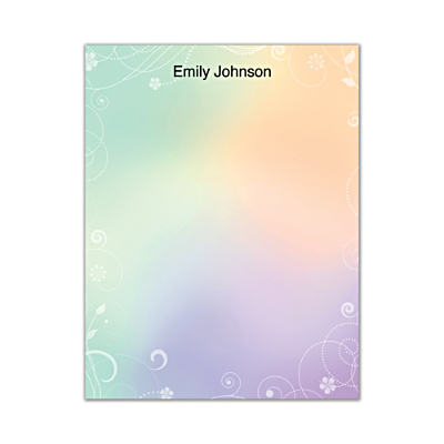 Reflections Small Note Pads