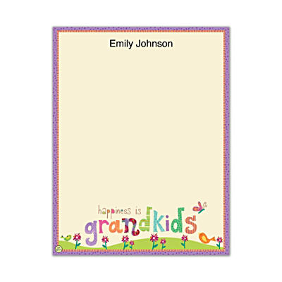 Grandkids Rule! Small Note Pads