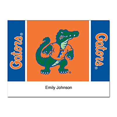 University of Florida Folded Note Cards