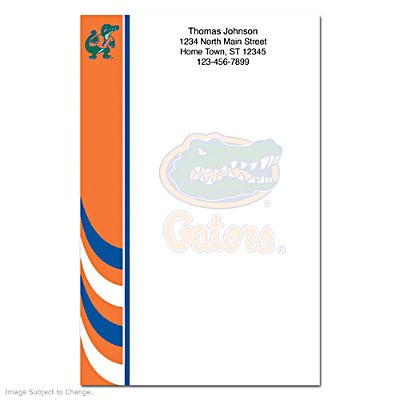 University of Florida Large Note Pads