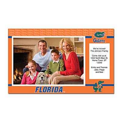 University of Florida Photo Insert Cards