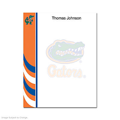 University of Florida Small Note Pads