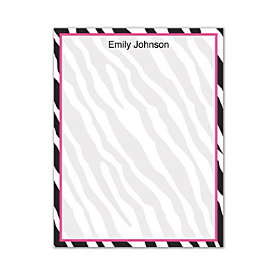 Fashion Safari Small Note Pads