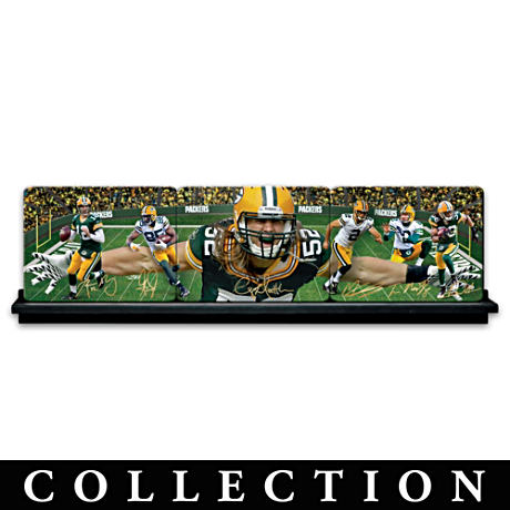 Packers Powerhouse Panorama Collection