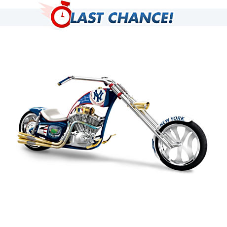 Officially Licensed New York Yankees Pennant Chopper