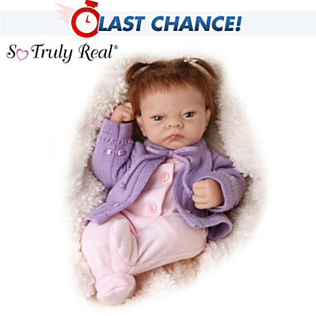 So Truly Real® 10-Inch Emmy Baby Doll
